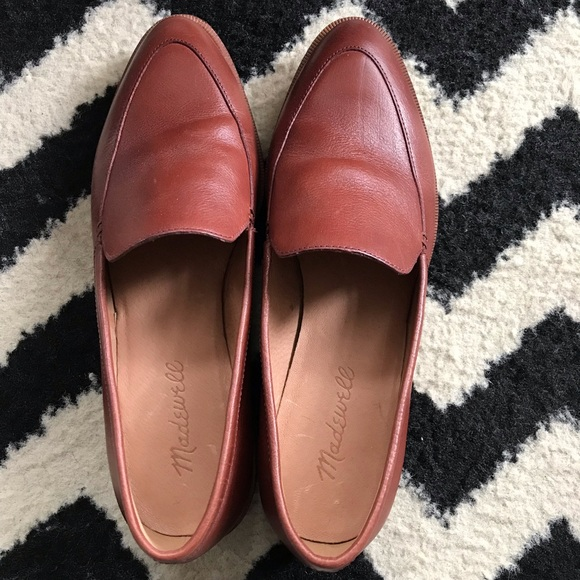 a7c9c2c53fa Madewell Shoes - Madewell Frances Loafer